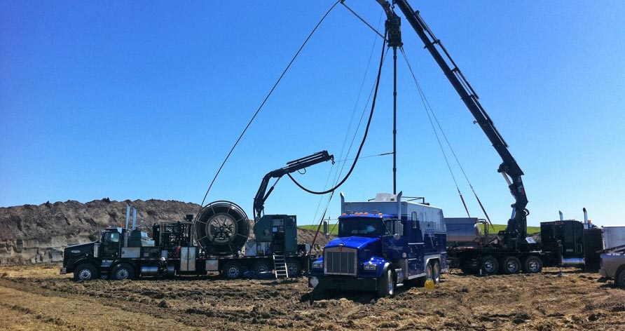 Coil Tubing Operator Odessa Tx: Balanced Energy Views Downturn In Oil Prices As Opportunity