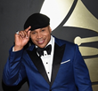 LL Cool J Hosts this year's Grammy Awards Wearing the Royal...
