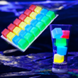 Glow Ice Cubes from Glowsource.com