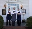 The Fearrington House Restaurant Team