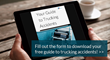 The Jones Firm Releases New eBook Guide For Bellevue Residents Dealing With Trucking Accident Personal Injury Claims