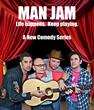 "Men, Music and Mid-Life Crisis: Season 1 of  ""Man Jam"" Web..."