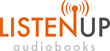 ListenUp Audiobooks Teams with OverDrive to Offer Audiobooks to Schools, Public Libraries, and Higher Education Institutions Worldwide