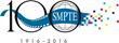 SMPTE Centennial Logo