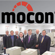Mocon Staff Whitehouse Labs Container and Package Testing