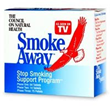 Smoke Away Premium Stop Smoking Kit