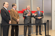 Mayor Rilling Helps RMACT Open Its New Medical Facility in Norwalk