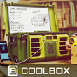 Coolbox Combines Cutting-Edge Technology with the Classics to Bring...