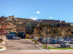 Commercial Office Property Younan Properties Colorado Springs
