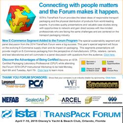 ista transpack forum Whitehouse Laboratories