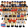 Bleacher Creatures' 2015 MLB Plush Line-Up Scores Grand Slam: Every Club in The League is Represented in Company's New Collection of 10-Inch Tall Player Plush
