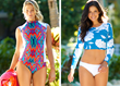 HAPARI Swimwear Introduces Rash Guards for Swim 2015