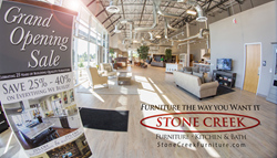 Etonnant Stone Creek Furniture Chandler Showroom Grand Opening