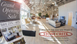 Local Manufacturers Stone Creek Furniture and Sub-Zero Wolf Combine...