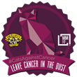 Precious Cat MMRF Leave Cancer in the Dust Campaign