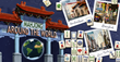Chinese New Year: LITE Games Lets You Play Mahjong whilst Traveling the World's Most Exciting Chinatowns