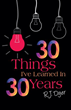 New Xulon Book Shares the Very Best of Three Decades of Wisdom