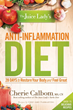 New Book, 'The Juice Lady's Anti-Inflammation Diet,' Offers Immediate...
