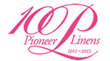 Prestigious Luxury Linens Store, Pioneer Linens Celebrated It's...