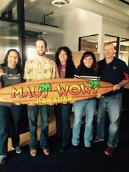 Maui Wowi Directors of Regional Support