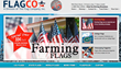 The Flag Company, Inc. Spotlights its Original Farming Flags® With Unbeatable Spring Special at Flagco.com