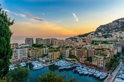 Monte Carlo, Travel, Spring in Monte Carlo