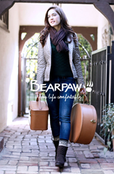 The BEARPAW Natasha Boot: Because Fashion Shouldn't Hurt