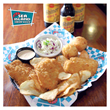 "Sea Island Shrimp House introduces ""Texas Fish & Chips"" as Lent Special"