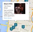 The NYC Valentine Movie Map