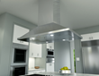 Zephyr Launches Siena Pro Island Range Hood; A Home Kitchen Appliance...