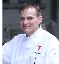 Chef Ryan Stone Ware