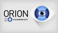 Orion by Voxeleron