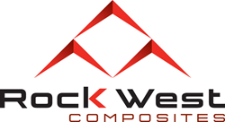 Rock West Composites Logo