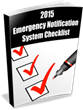 New Resource for Gauging the Effectiveness of Emergency Notification Systems