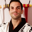 Old School Labs™ Signs Martial Arts Champ Timothy Harrell as Brand Ambassador