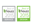 Northern VA Contractor Wins Houzz Awards