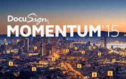 eOriginal: Sponsors of DocuSign Momentum 2015