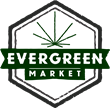 The Evergreen Market Logo | Renton, WA & Auburn, WA