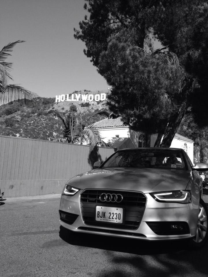 Silvercar Los Angeles >> 2015 ESPYS Gift Bag Includes All-Audi Car Rental ...