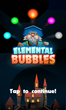 Elemental Bubbles - New Challenging Puzzle Game Enters the Mobile Arena