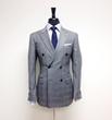 TailoryNYC custom jacket now available through Savile Row Society's stylists on demand