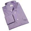 Alexander West Custom Shirting via SRS on-demand stylists