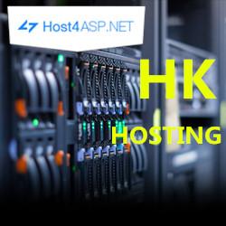 Host4ASP.NET Hong Kong Hosting