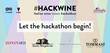 4 Winemakers, 4 Digital Challenges, 400 Hackers and Another Love Story in Venice