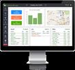 Stream VMS Office Dashboard
