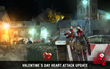 MADFINGER games dishes out a new portion of fun to more than 35 million gamers with the Valentine's Day heart attack update for Dead Trigger 2