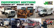 Public Car and Equipment Auction, St. Louis, February 19, 2015