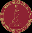 Belegenza is Selected to Sponsor the 2015 Hair Stylists Guild Awards...