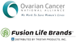 Fusion Life Brands and Ovarian Cancer National Alliance Partner to...