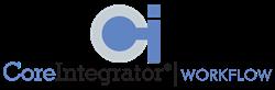 CoreIntegrator® Workflow